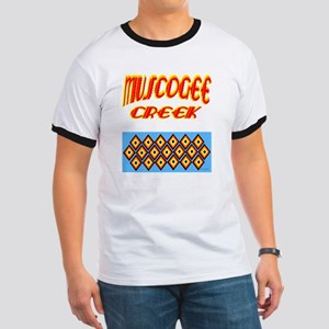MUSCOGEE CREEK Ringer T