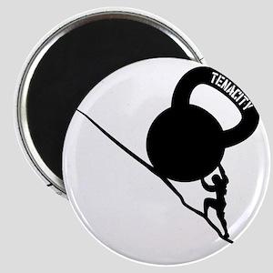 Sisyphus Kettlebell Tenacity Magnet