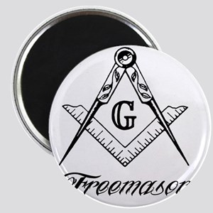 Freemason SC Magnet