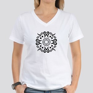 bindi Women's V-Neck T-Shirt