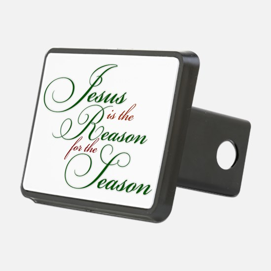 Jesus is the Reason Hitch Cover