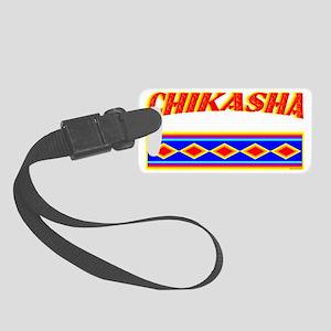 CHIKASHA Small Luggage Tag