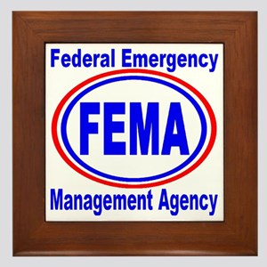 FEMA Framed Tile