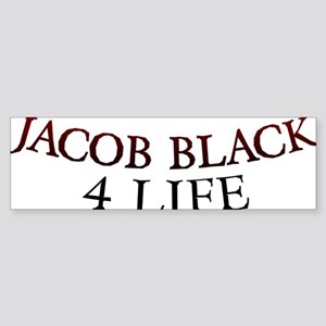 Jacob 4 Life Sticker (Bumper)