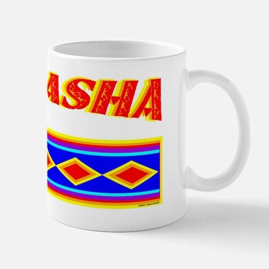 CHIKASHA Mug