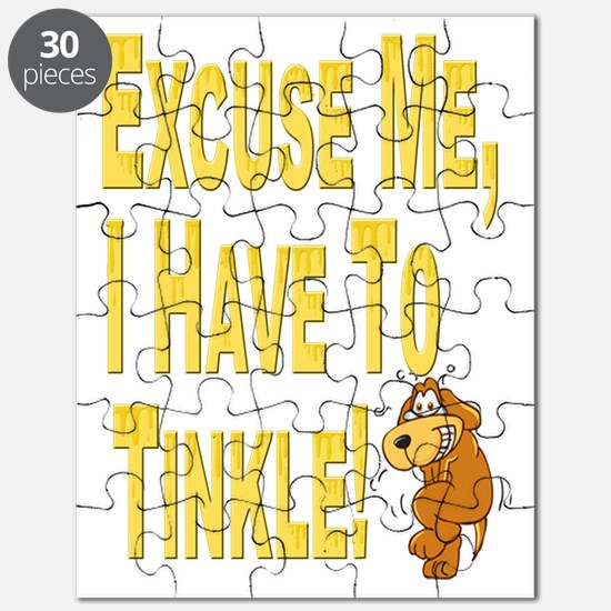 Always get stopped when trying to use the r Puzzle