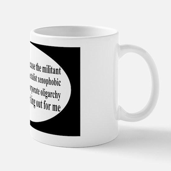 liberalexpoval Mug