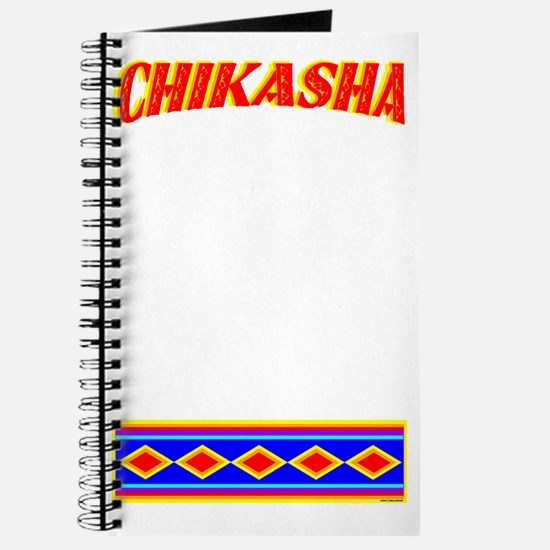 CHIKASHA Journal