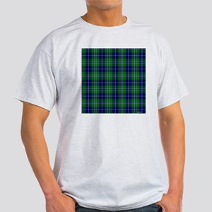 Douglas Clan Tartan Light T-Shirt