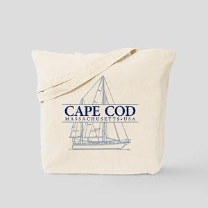 Cape Cod - Tote Bag