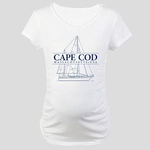 Cape Cod - Maternity T-Shirt
