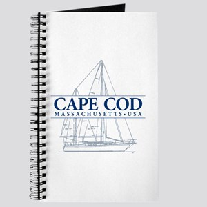 Cape Cod - Journal