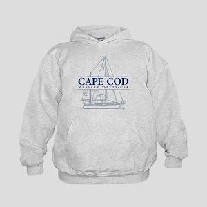 Cape Cod - Kids Hoodie