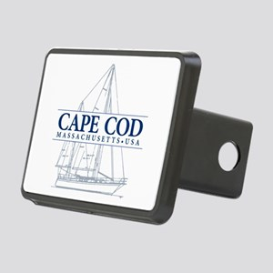 Cape Cod - Rectangular Hitch Cover