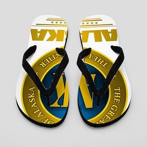 Alaska Flip Flops