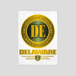 Delaware Gold Label 5'x7'Area Rug