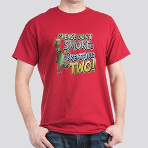 Breathing for Two Dark T-Shirt