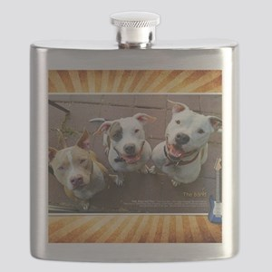 The Band Flask