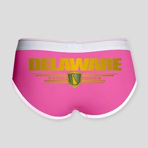 Delaware Gold Label (P) Women's Boy Brief