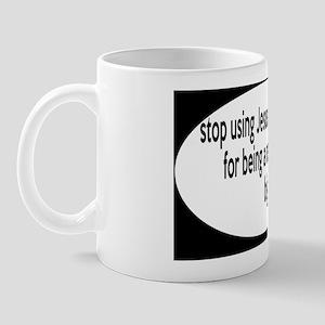 bigotedoval Mug