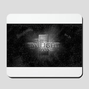 The Twilight Zone Mousepad