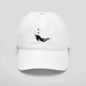 Scuba Diving Cap