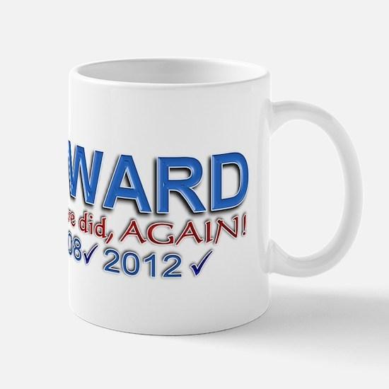 again Mug