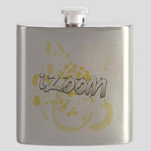 iZOOM Flask