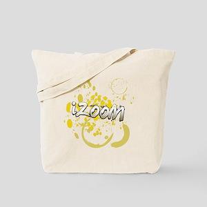 iZOOM Tote Bag