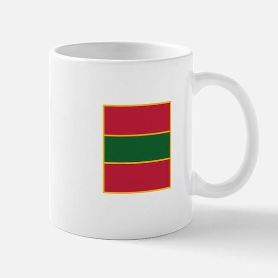 DUI - 2nd Battalion - 4th Infantry Regiment Mug