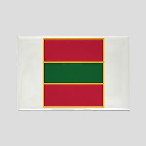 DUI - 2nd Battalion - 4th Infantry Regiment Rectan