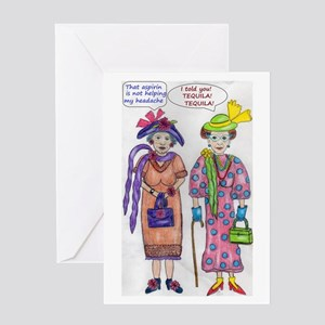 * Greeting Cards