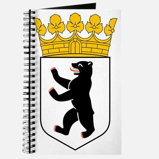 Berlin Coat of Arms Journal