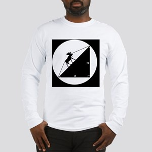 moosebutton Long Sleeve T-Shirt
