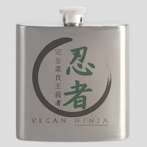Kanji Flask