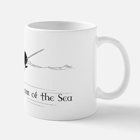 I Believe - Unicorn of the Sea Mug