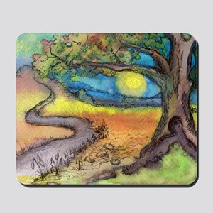 The Journey Home Mousepad
