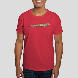 Leopard Gecko Dark T-Shirt