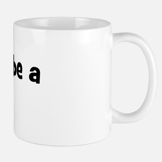 Rather be a Shrew Mug