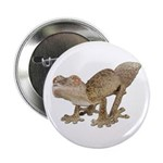 Leaf Tail Gecko Button