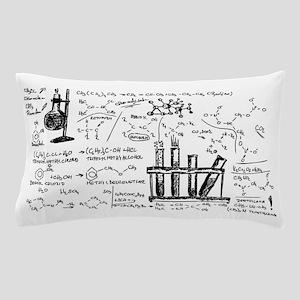 Organic Chemistry Pillow Case