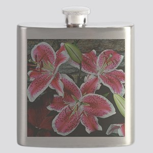 Lilly Explosion Flask