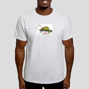 Big Lizard Light T-Shirt