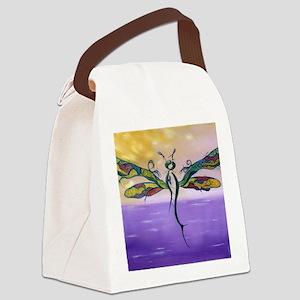 eywa Canvas Lunch Bag