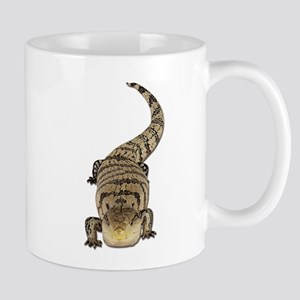 Blue Tongue Skink Mug