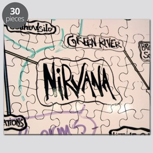 Nirvana Puzzle