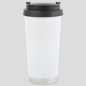 The ass family Stainless Steel Travel Mug
