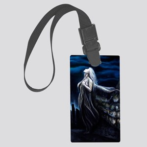 Redemption Large Luggage Tag