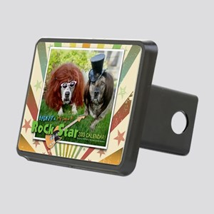 Calendar Cover Rectangular Hitch Cover
