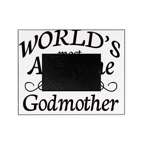 godmother Picture Frame